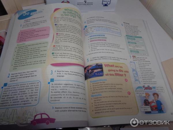 Гдз 5 Класс Английский Учебник Starlight Virginia Evans Jenny Dooley