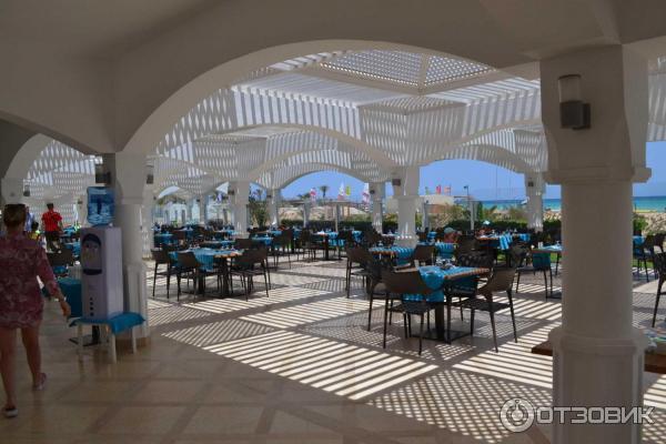 тунис джерба отели с аквапарком