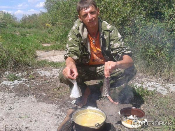 Правила рыбалки в пензенской области