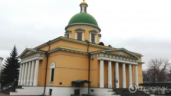 Свято-Данилов монастырь (Россия, Москва) фото
