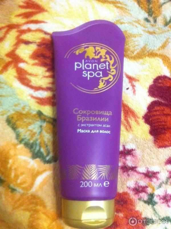 Магазин эйвон маска для волос купить косметику merilin