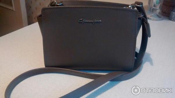 c5d546455d32 Отзыв о Сумка женская Gerard Henon | Отличная прогулочная сумочка!