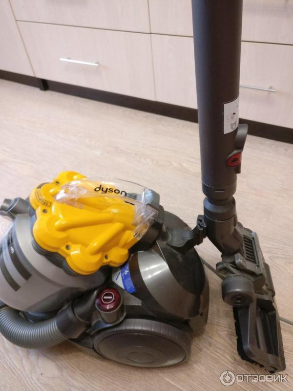 Как чистить пылесос дайсон dc29 дайсон dc30c tangle