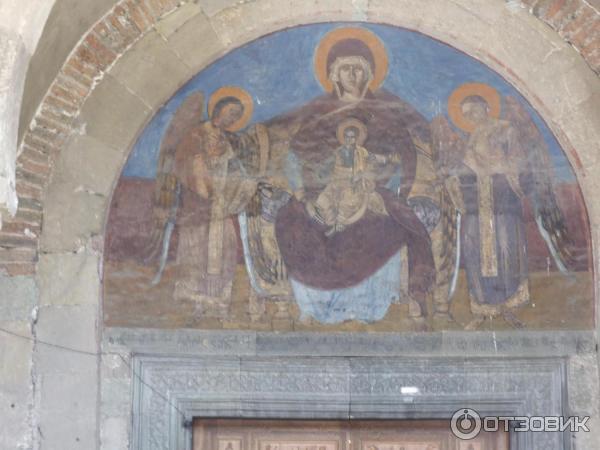 Собор Светицховели (Грузия, Мцхета) фото