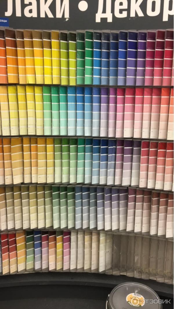 Краска для стен Dulux фото