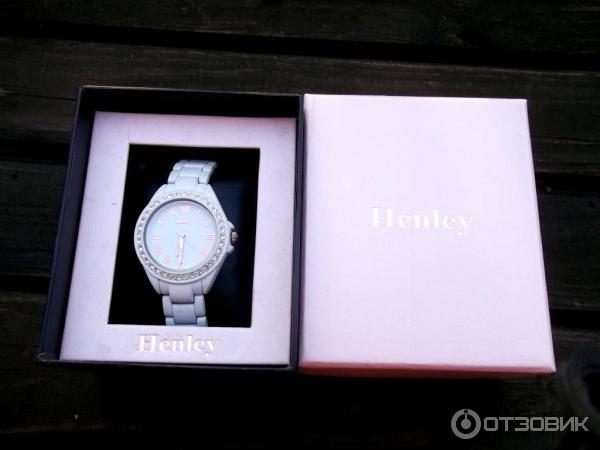 Henley стоимость часы женские продам часы в детскую