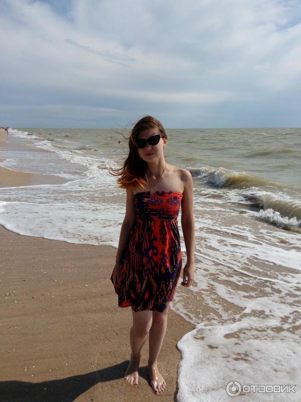 299eae492401f34 Отзыв о Платье женское Calliope | Мое пляжное платье