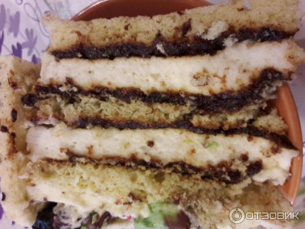 торт с черносливом от палыча рецепт фото пользователи