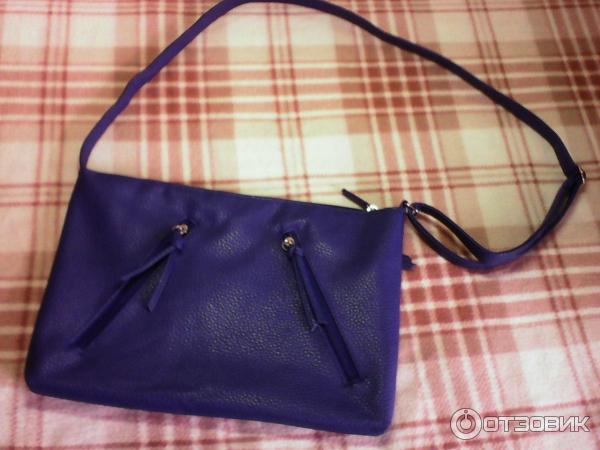 c0b32258087e Отзыв о Женская сумка Avon   мне просто повезло)))