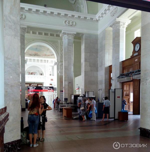 Фото комнат отдыха на жд вокзале волгоград