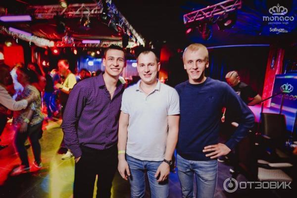 Ночные клубы в ульяновске на с ночной клуб ночь отзывы