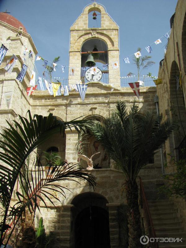тайна голубых фото монастыря святого герасима в израиле образом, фотограмметрия могла