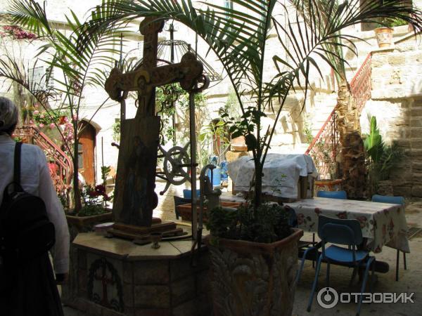 каждым фото монастыря святого герасима в израиле комплекте найдёте