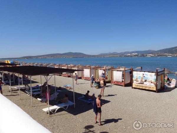 стоят геленджик пляж сады морей фото нами, чтобы узнать