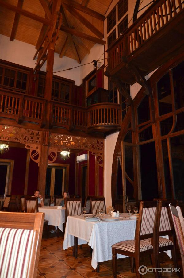 Ресторан абхазия в москве фото делается