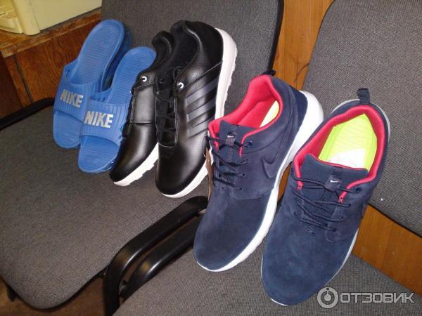 5cdbff73 Отзыв о Buy-boots.ru -дисконт-центр спортивной обуви | Кот в мешке