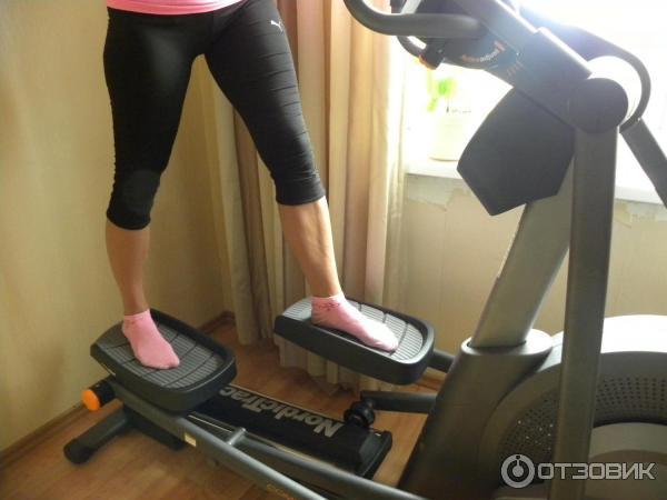 Помогают ли эллиптические тренажеры похудеть