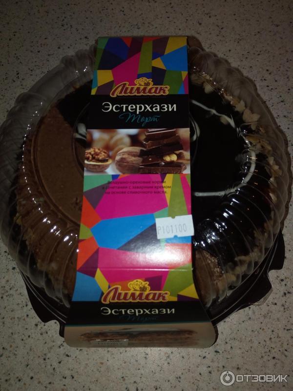 эстерхази торт в липецке фото былого