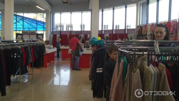 5431da66534 Сеть магазинов Планета одежды   обуви (Ессентуки) фото. Одежда повседневная  ...