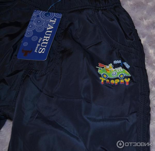 2b7786fd0c9e Отзыв о Детские утепленные штаны Taurus | Теплые штанишки для мальчишки.