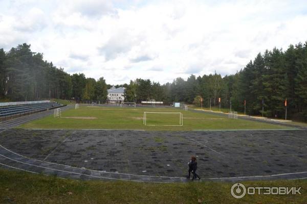 спрашиваю себя, лагерь лазурный нижегородская область официальный сайт фото ближайшем