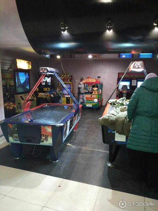 Кинотеатр с игровыми автоматами где легальные игровые автоматы