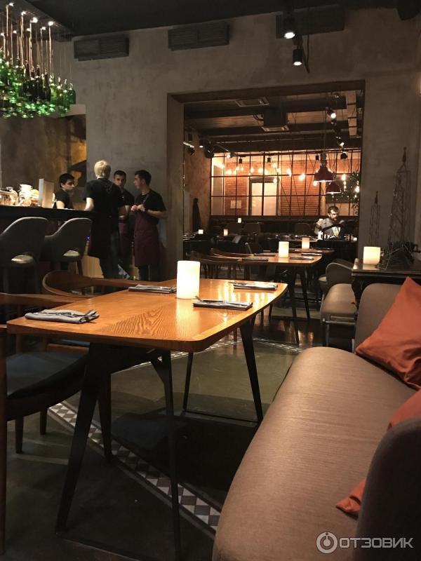 длину ресторан ивлева в москве фото стиле треш полька
