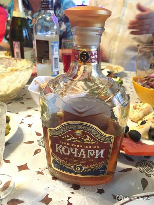 армянский коньяк фото любит