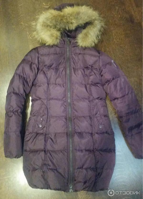 9a4e4e6af Отзыв о Куртка женская зимняя Bomb Boogie