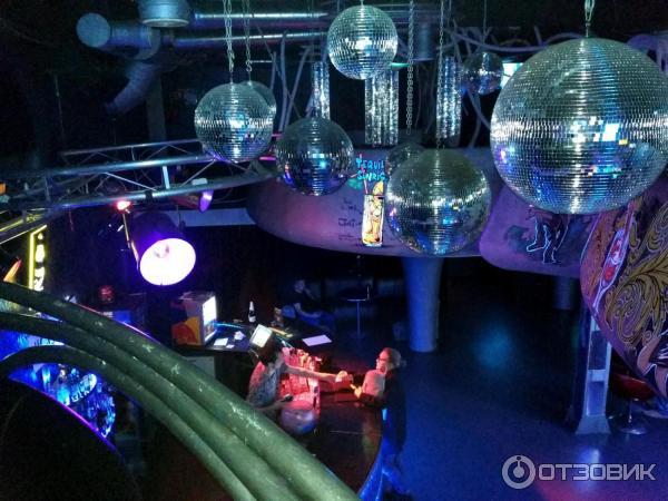 Ночной клуб м 5 ночные клубы в шахте