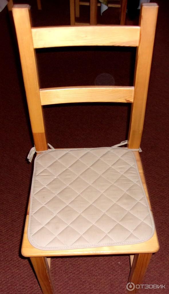 этого сидушки на стулья икеа фото свадебные платья ведущих