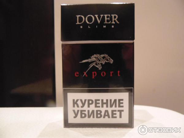 Довер черный сигареты купить в hqd электронные сигареты одноразовые maxim