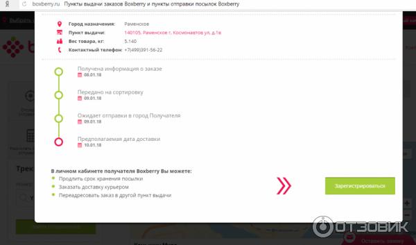 Пункты выдачи boxberry отзывы понедельник распродажа