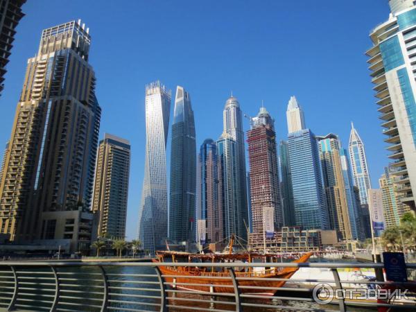 Дубай марина район отзывы сколько стоят квартиры в барселоне