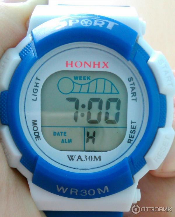 Часы aqua wr30m настроить дату