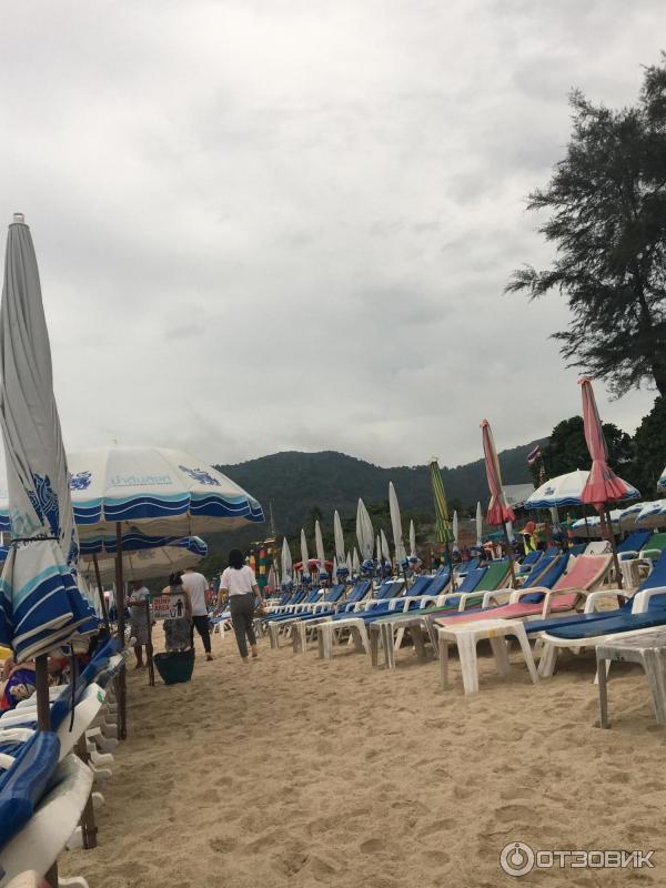 Переодеваются прямо на общественном пляже — img 13