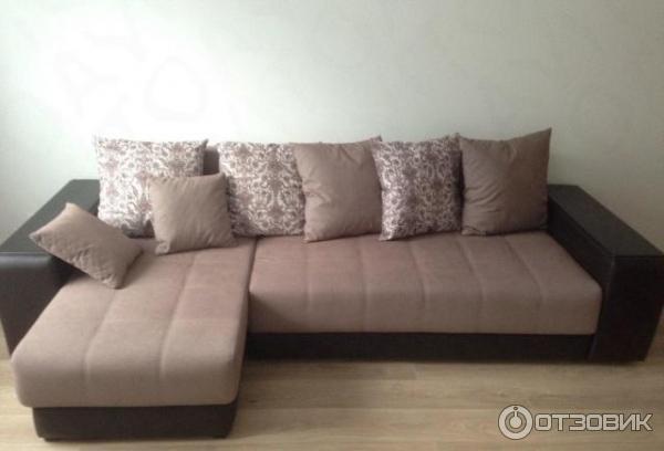 Угловой диван дубай много мебели отзывы пальма в дубае квартиры