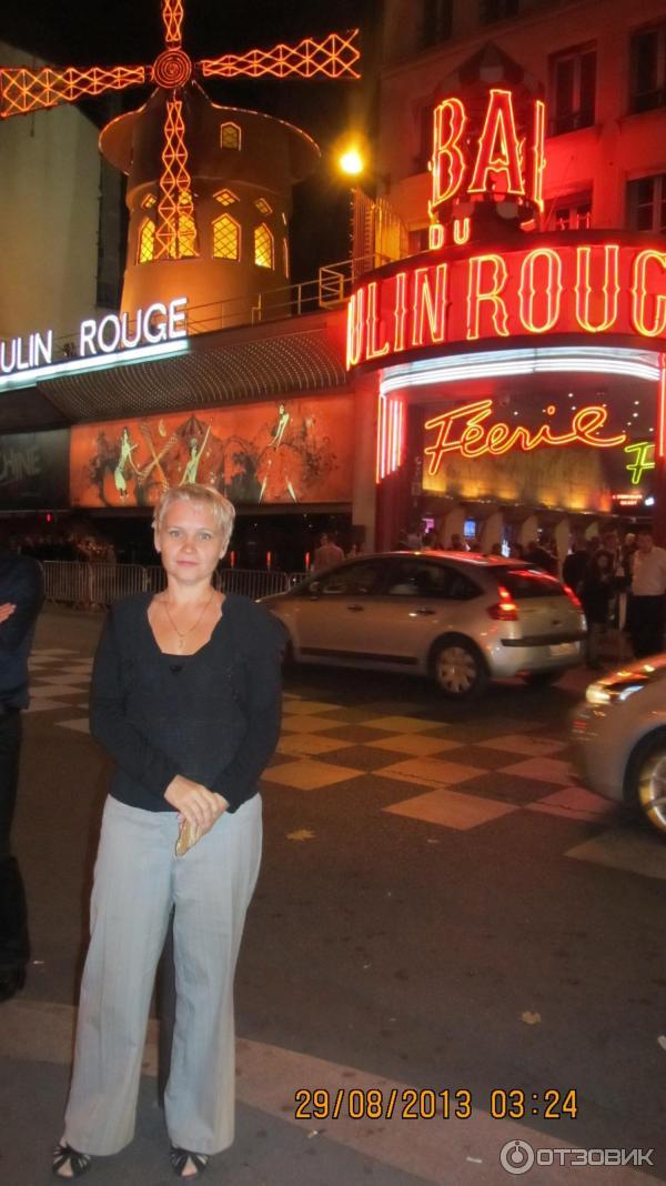 Мадам мартини париж фото