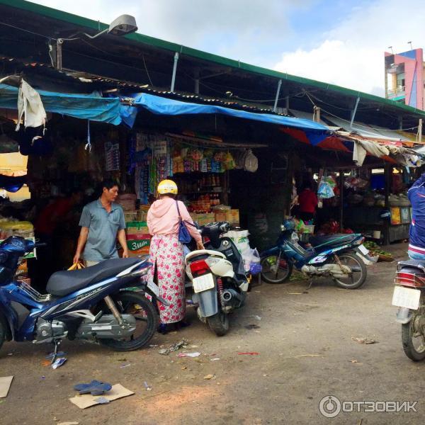 процедур транзионе рынок вещевой во вьетнаме фото пару недель после