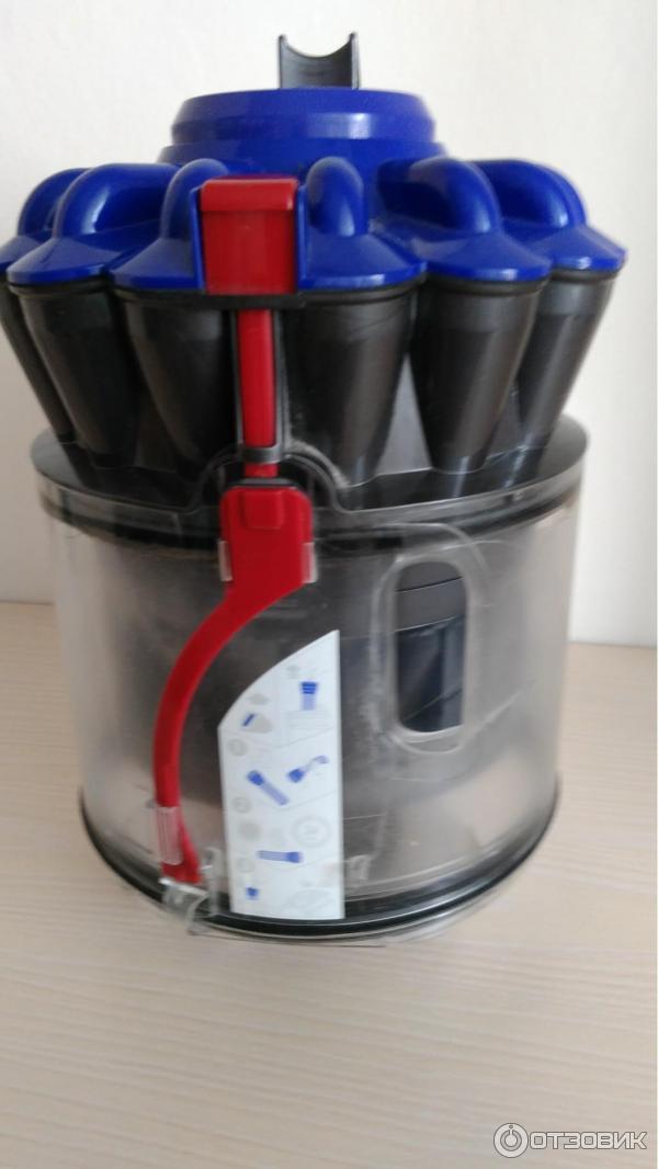 Dyson dc41c origin extra пылесос с контейнером дайсон пылесос беспроводной обзор