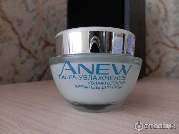 Увлажняющий крем гель для лица эйвон отзывы косметика с кремнием купить