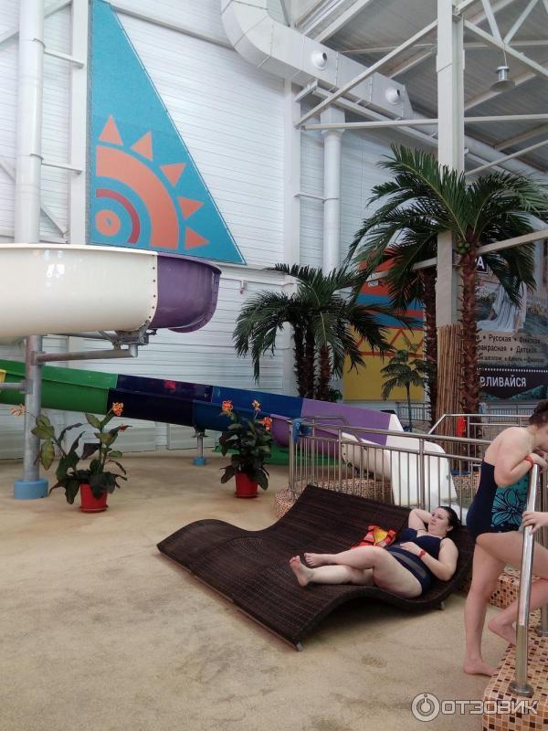 картинки из аквапарка акварио в омске смазываем