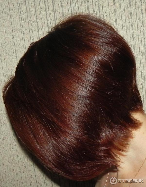 возрастом окрашивание волос хной с басмой фото красивый двор