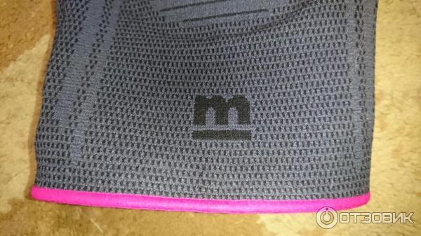 Изображение - Бандаж на коленный сустав с силиконовым кольцом 70585275
