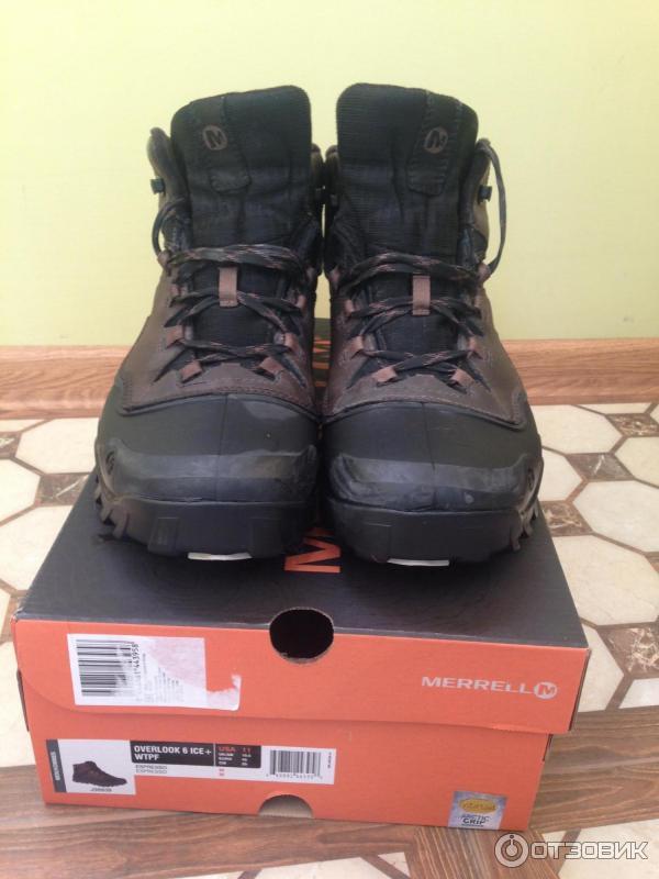 81417f71 Отзыв о Обувь Merrell | Очень отвратительная обувь, хуже ещё не ...
