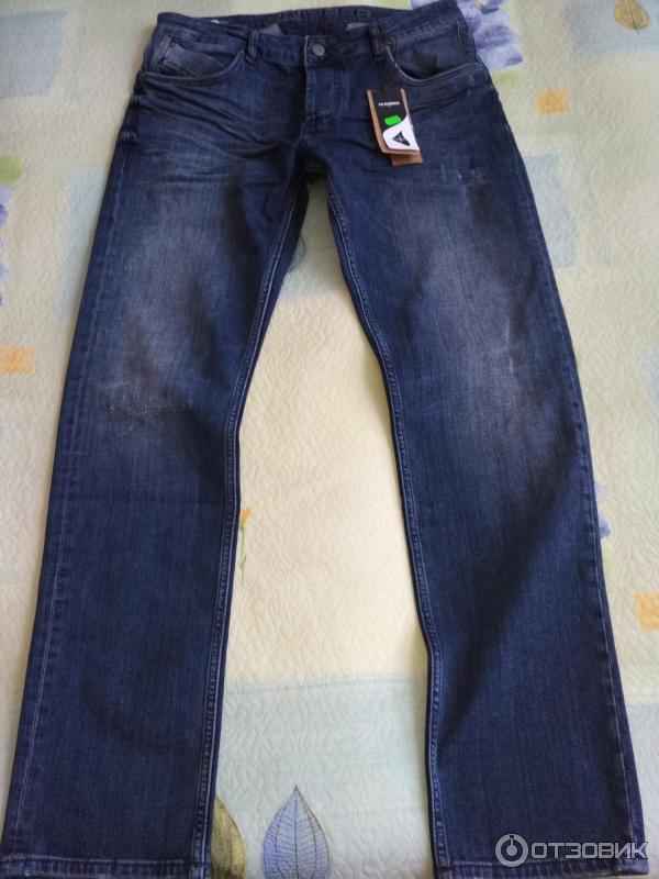 73aba55bb677a Отзыв о Мужские джинсы Climber | Прописка здесь!