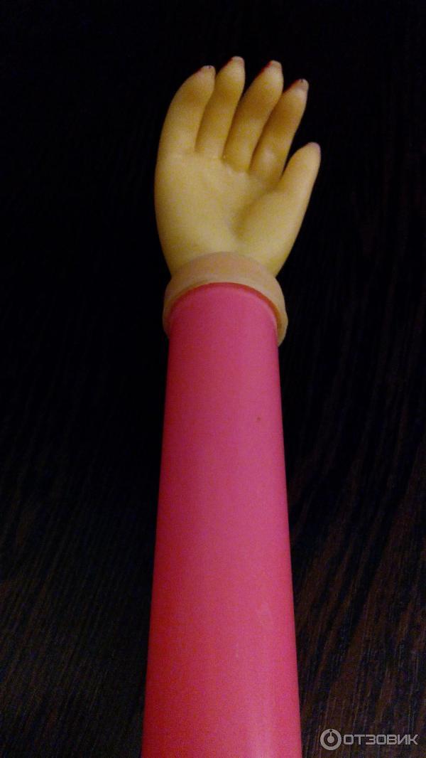 Китайская рука массажер эльдорадо массажер для тела