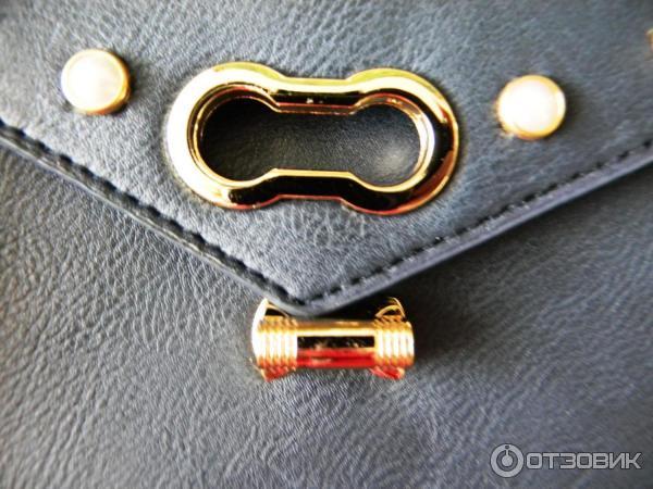 fd56b0e8ee95 Отзыв о Женская сумка Avon