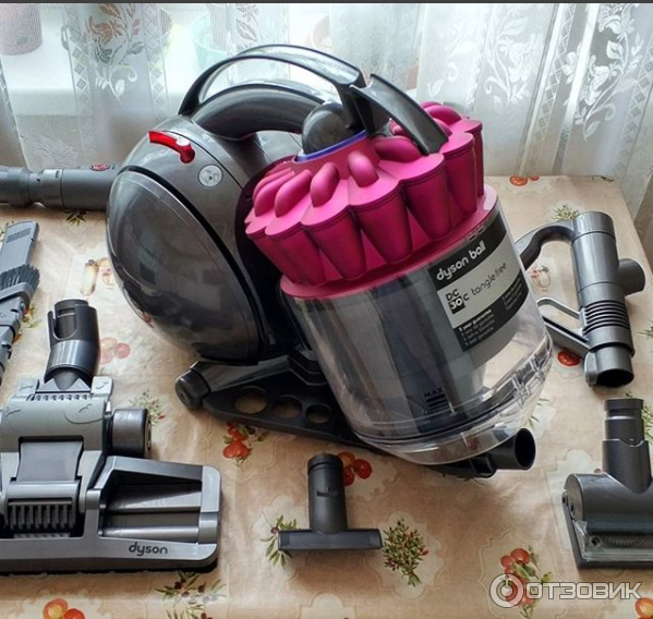 Dyson ball dc 30c tangle free vacuum cleaner dyson ball