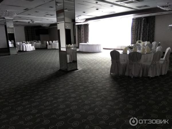 гостиничный комплекс ривьера борисоглебск фото днем